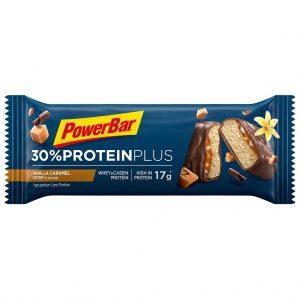 PowerBar 30% Protein Plus Vanilla Caramel Crisp