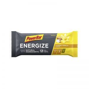 PowerBar Energize Bar Almond Vanilla