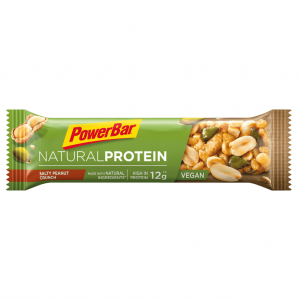 PowerBar Natural Protein Salty Peanut Crunch