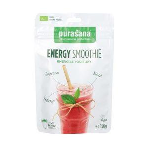 Purasana Energy Smoothie
