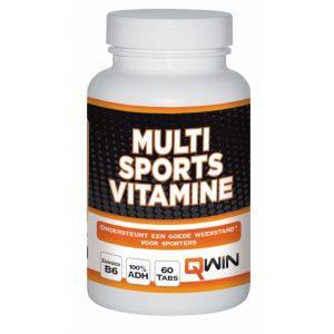 Qwin Multi Sports Tabletten