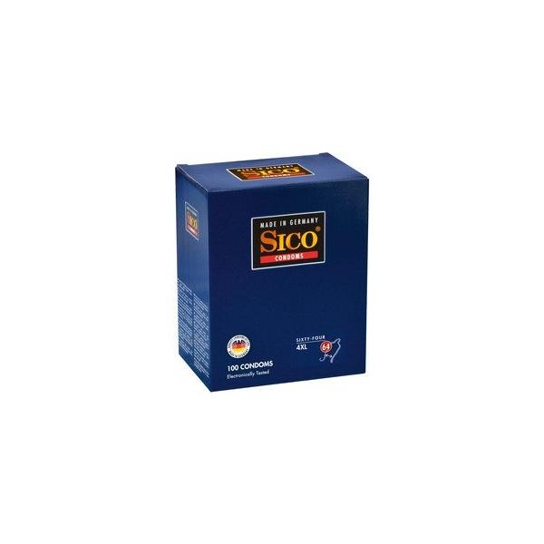 Sico Condooms (64mm)