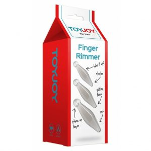 Toyjoy Finger Rimmer