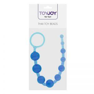 Toyjoy Thai Toy Beads Blue