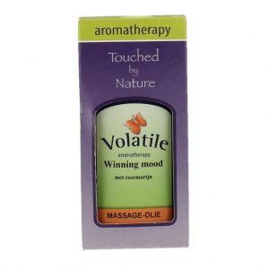 Volatile Massage-Olie Winning Mood 100ml