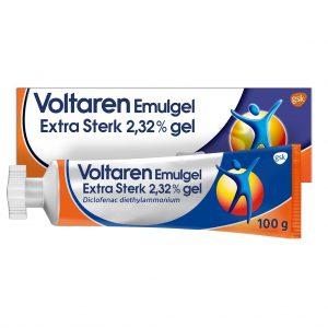 Voltaren Emulgel Extra Sterk 2.32% Gel