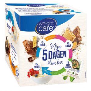 Weight Care Mijn 5 Dagen Slimbox