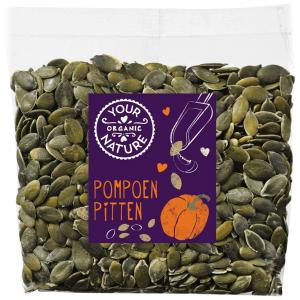 Your Organic Nature Pompoenpitten