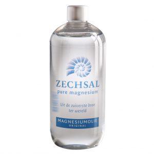 Zechsal Magnesium Olie