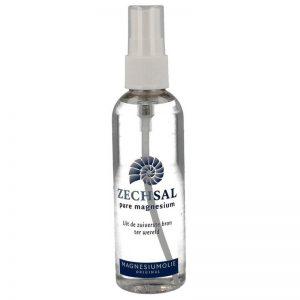 Zechsal Magnesiumolie Sprayflacon