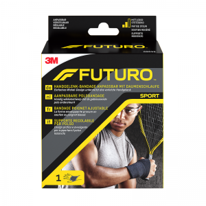 3M Futuro Sport Aanpasbare Polsbandage