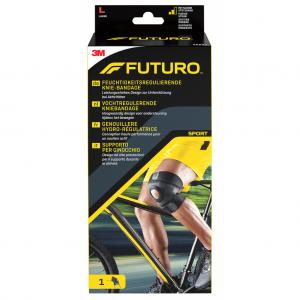 3M Futuro Sport Vochtregulerende Kniebandage L