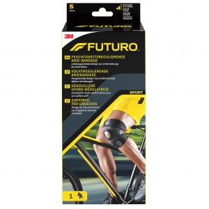 3M Futuro Sport Vochtregulerende Kniebandage S