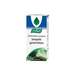 A.Vogel Alchemilla Complex Tabletten