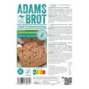 Adams Brot Broodmix Sonnenwald