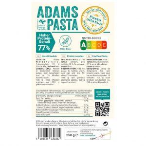 Adams Pasta Alla Eva