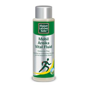 Allgäuer Latschenkiefer Mobil Arnica Vital Fluid