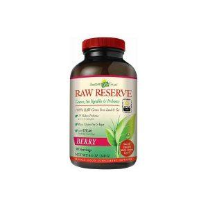 Amazing Grass Raw Reserve Berry Green