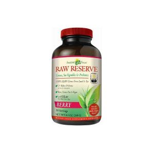 Amazing Grass Raw Reserve Berry Green