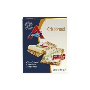 Atkins Crispbread Knackebrood Bestekoop