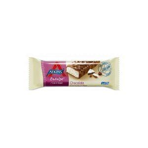 Atkins Endulge Reep Milk Chocolate Coconut