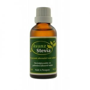 Avanz Stevia Extract