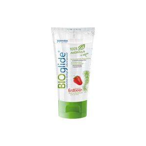 Bioglide Glijmiddel Wb Strawberry