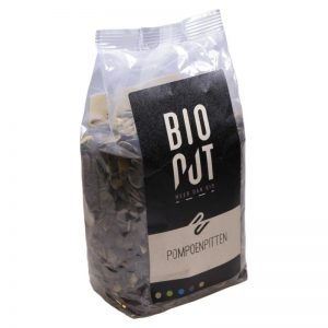 Bionut Biologische Pompoenpitten