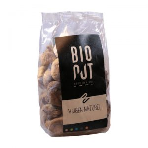 Bionut Biologische Vijgen Naturel