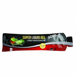 Born Sportvoeding Super Liquid Gel Citrus Fruits