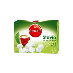 Canderel Stevia Klontjes