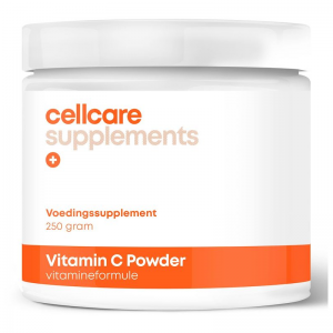 CellCare Vitamine C Poeder