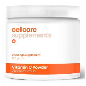 CellCare Vitamine C Poeder