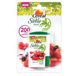 Cereal Stevia Sweet Tabletten