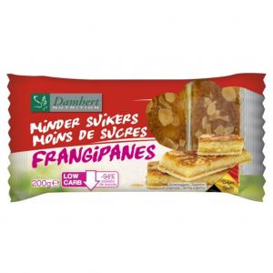Damhert Minder Suikers Frangipanes