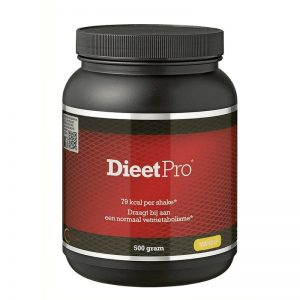 DieetPro Mango Maaltijdshake