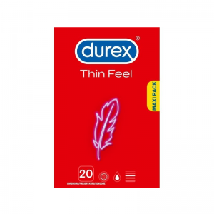 Durex Condoom Feel Thin