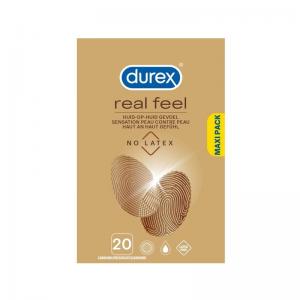 Durex Condoom Real Feel