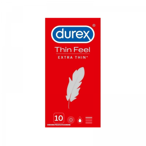 Durex Condoom Thin Feel Extra Thin