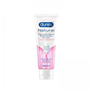 Durex Natural Glijmiddel Extra Sensitive
