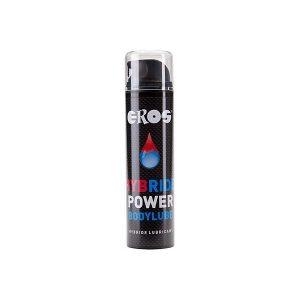 Eros Glijmiddel Water And Silicone Hybride Power Bodylube