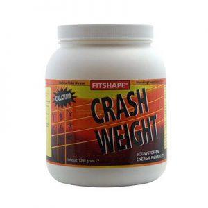 Fitshape Crash Weight Vanille