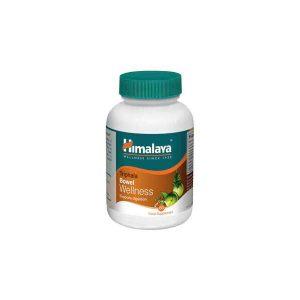Himalaya Herbals Triphala Bowel Capsules