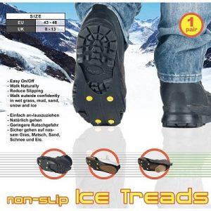 Ice Treads Non Slip Maat 43-48