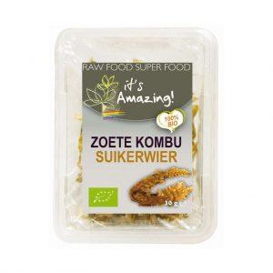 Its Amazing Zoete Kombu Suikerwier