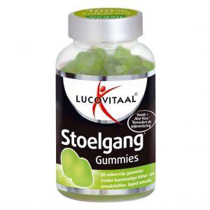 Lucovitaal Stoelgang Gummies