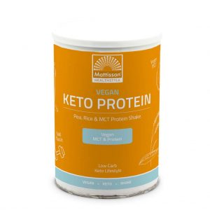 Mattisson HealthStyle Keto Proteine Shake