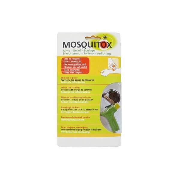 Mosquitox Zap-it