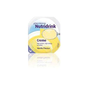 Nutridrink Creme Vanille