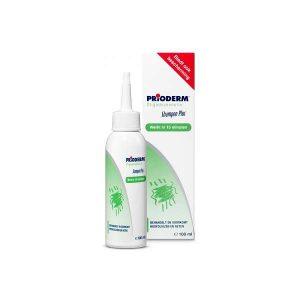 Prioderm Shampoo Plus